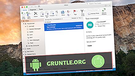 Panduan Penyetelan Email Apple iPhone 8: Cara menambahkan akun email ke Mail di iPhone 8 Anda yang baru [Tutorial]