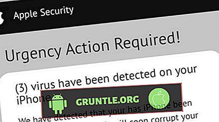 Was tun, wenn Ihr iPhone einen Virus entdeckt hat?