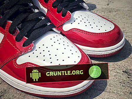 5 meilleures applications Sneaker pour suivre les dates de sortie en 2020