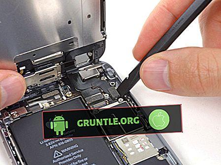 Apa yang harus dilakukan jika tombol Beranda iPhone 6 Anda tidak berfungsi