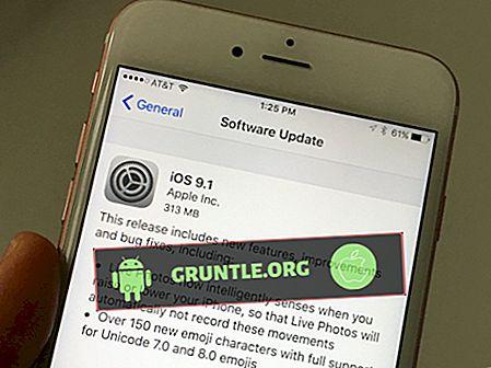 Beheben von Problemen mit dem schnellen Entladen des Akkus auf Ihrem iPhone 8 Plus [Leitfaden zur Fehlerbehebung]