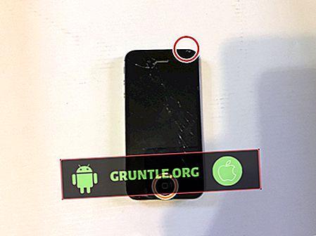 Cómo solucionar el problema del iPhone 4S no se cargará