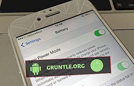 Cosa fare se il tuo iPhone 6 mostra un'icona gialla della batteria