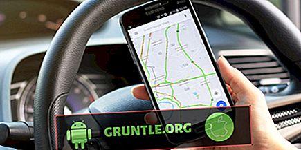 7 Bästa Offline GPS-app för iPhone