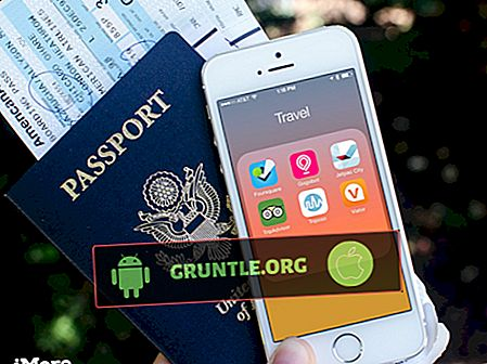 7 meilleures applications PassPort Photos pour iPhone