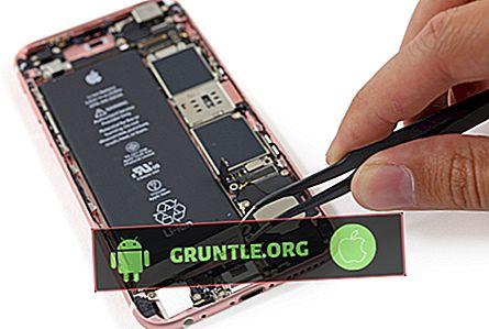 Hur man maximerar batteriets livslängd för iPhone 6s Plus för bättre prestanda
