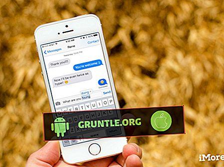 7 bästa appar för textmeddelanden för iPad och iPhone år 2020