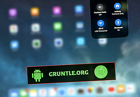 Cara mengatur Jangan Ganggu untuk satu kontak tertentu hanya di iPhone X Anda [tutorial]