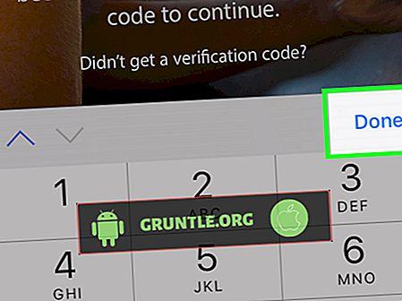 Hur du ändrar Apple ID på din iPhone eller skapar en