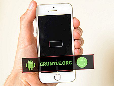 Hur du får ditt iPhone X-batteri att hålla längre