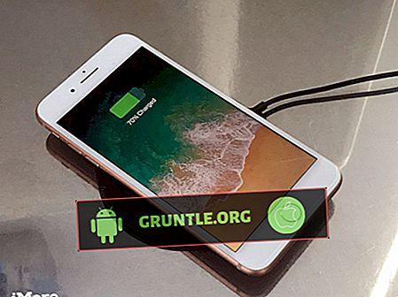9 besten drahtlosen Ladegeräte für iPhone XS im Jahr 2020