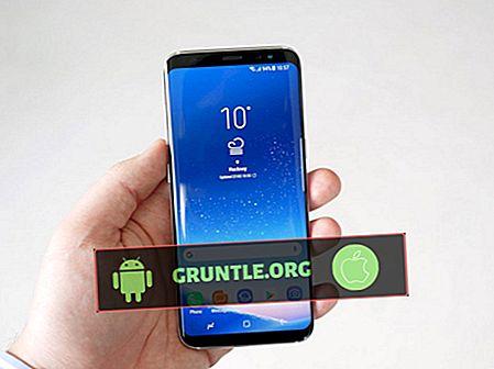 จะทำอย่างไรถ้าการแจ้งเตือน Galaxy S8 หยุดทำงานหลังจากอัปเดต