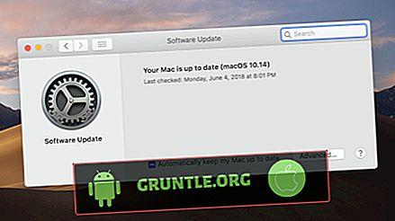 Comment désinstaller ou supprimer un programme sur Mac exécutant macOS Mojave