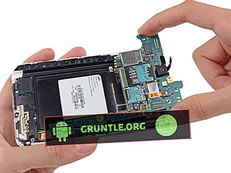 Jak naprawić błąd karty SIM w telefonie Samsung Galaxy Note 8 (łatwe kroki)