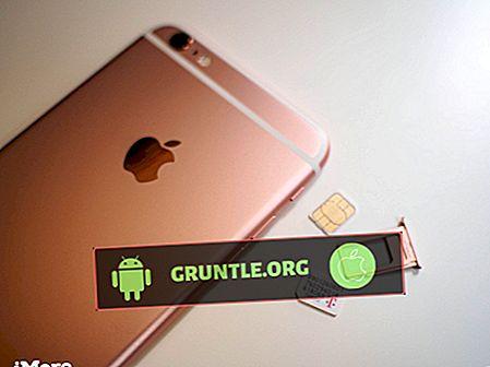 Apple iPhone 6s Plus SIM kart yönetimi ve sorun giderme kılavuzu