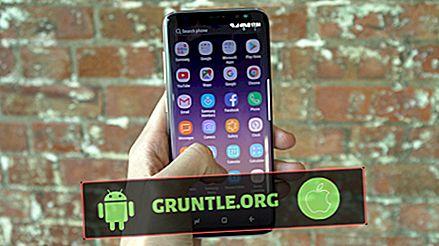 Behoben Samsung Galaxy S8 empfängt nicht alle Gruppentextnachrichten