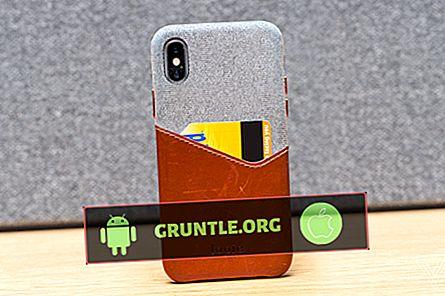 19 besten iPhone X Wallet Cases im Jahr 2020