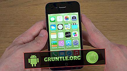 Como corrigir os drenos de bateria do Apple iPhone 4S tão rapidamente emitir