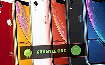 모든 통신 사업자를위한 iPhone XR의 잠금을 해제하는 방법