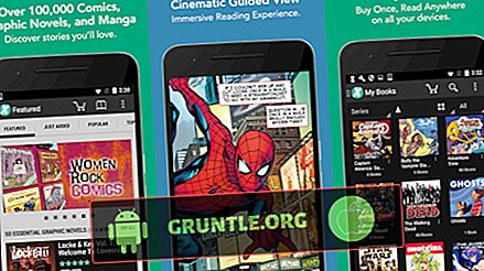 2020'de Android Cihazınız İçin En İyi 9 Çizgi Roman Okuyucu Uygulaması