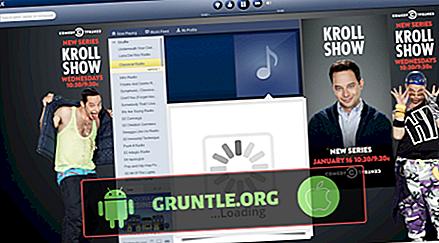 Hur man fixar Apple Watch 4 Spotify-appen som fortsätter att krascha, inte fungerar