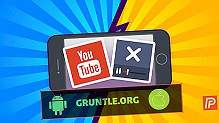 Youtube-videor spelas inte på Apple iPhone XR.  Så här fixar du ...
