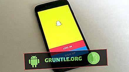 Cómo arreglar la aplicación Snapchat de tu iPhone que no funciona en iOS 13