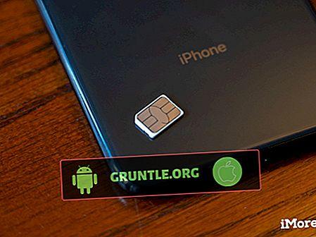 Apple iPhone XR Handleiding voor SIM-kaartbeheer: SIM-kaart verwijderen of plaatsen op uw iPhone XR