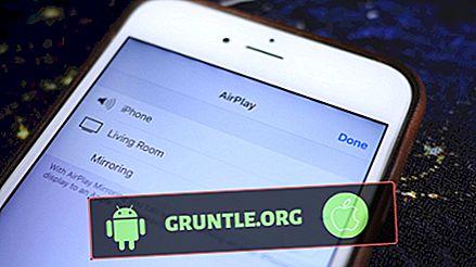Comment connecter un iPhone, iPad ou iPod Touch à votre téléviseur