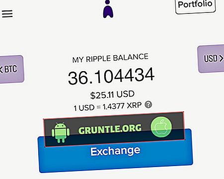 5 bästa Ripple XRP Wallet-appar 2020