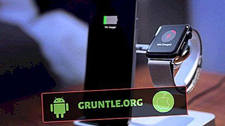 Hur du fixar Apple Watch 4-batteriladdningsfrågan, titta på batteriladdning så snabbt