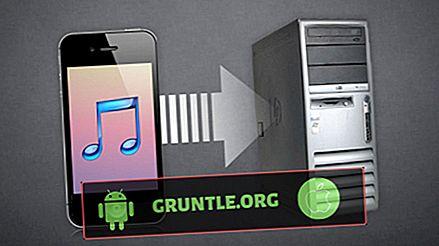 Hoe muziek overzetten van computer naar iPhone