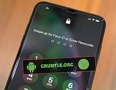 Hur man fixar Face ID som inte fungerar på Apple iPhone XS Max [Felsökningshandbok]