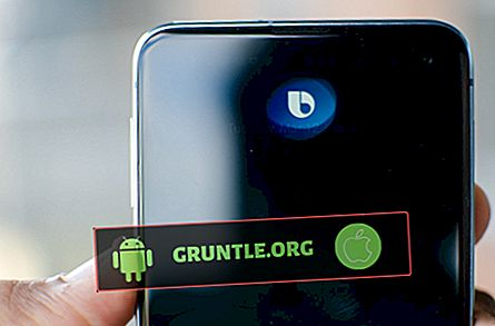 Cómo deshabilitar Bixby en su Samsung Galaxy S10e