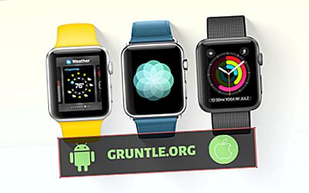 Güncellenmeyen bir Apple Watch 4 nasıl düzeltilir, Apple WatchOS güncelleme hatası