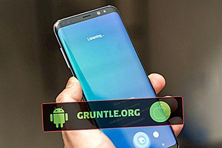 Samsung Galaxy S10 PlusでBixbyを無効にする方法