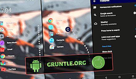 9 launcher Android tốt nhất và nhanh nhất với mức sử dụng CPU và RAM thấp