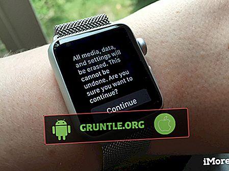 Come riavviare Apple Watch 4 [2 modi per aggiornare l'orologio]