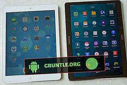 iPad Pro 10.5 vs Samsung Galaxy Tab S3 Najlepsza recenzja porównania tabletów