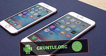 Apple iPhone 6s Plus E-postguide: Hur man ställer in och hanterar e-postkonton
