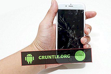 Que faire si l'écran de votre iPhone est fissuré?  [guider]