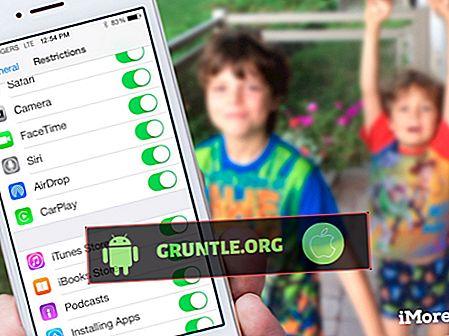 8 beste apps voor ouderlijk toezicht voor iPhone en iPad in 2020