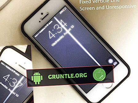 Co zrobić, jeśli część ekranu iPhone'a X nie odpowiada