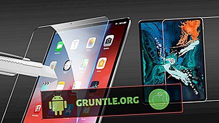 9 meilleurs protections d'écran pour iPad Pro en 2020