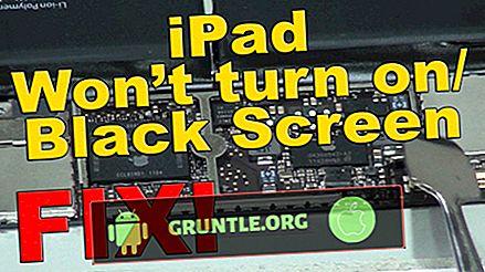 Cara memperbaiki Apple iPad Air (2020) yang tidak mau hidup