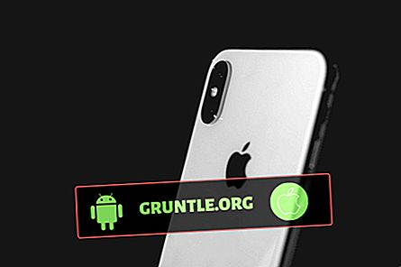 Hur man hanterar Apple iPhone 7 svart skärm problem