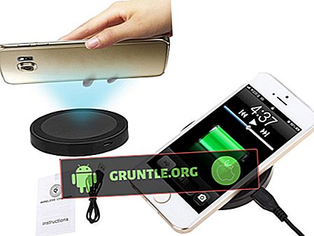 7 Beste Bluetooth-hoofdtelefoons met Qi draadloos oplaadetui