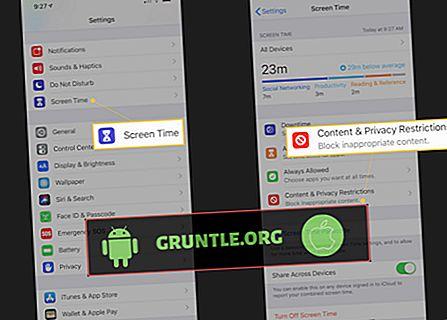 Come riparare il tuo Apple iPhone X che non può installare o scaricare app (semplici passaggi)