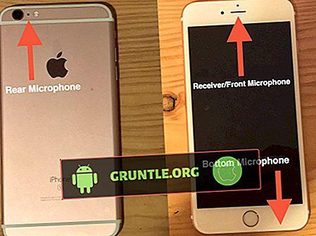 Co zrobić, jeśli głośnik iPhone X nie działa podczas połączeń