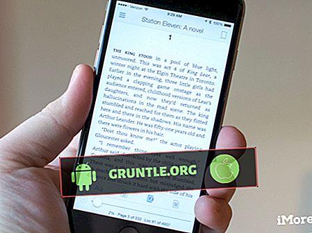 8 2020年のiPhoneおよびiPad用のベストeBook Readerアプリ